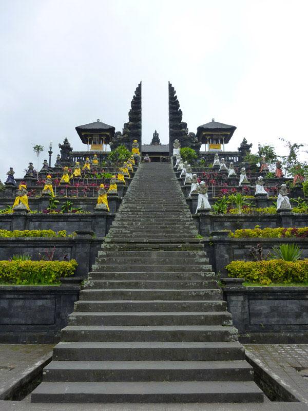 Bali en scooter II18
