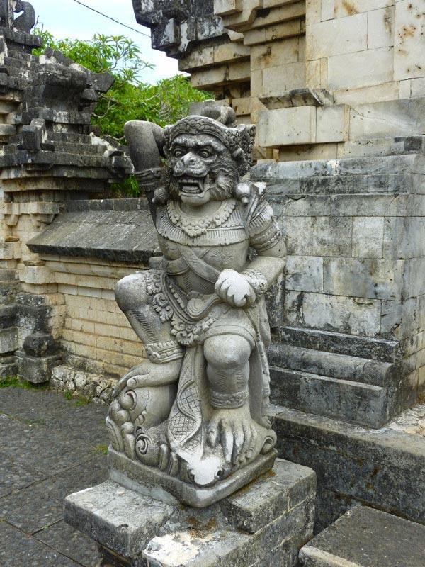 Bali en scooter III13