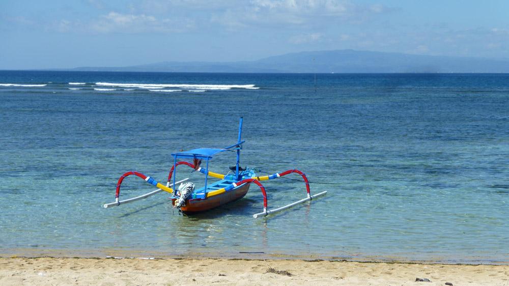 Bali en scooter III24