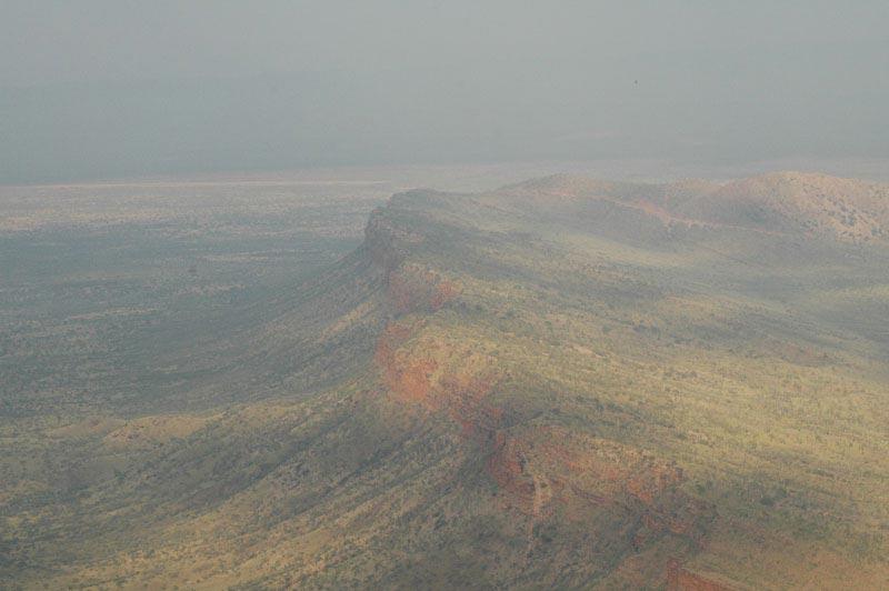 Bungles Scenic Flight09