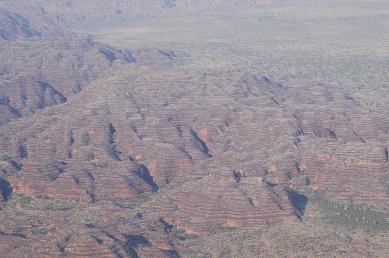 Bungles Scenic Flight15