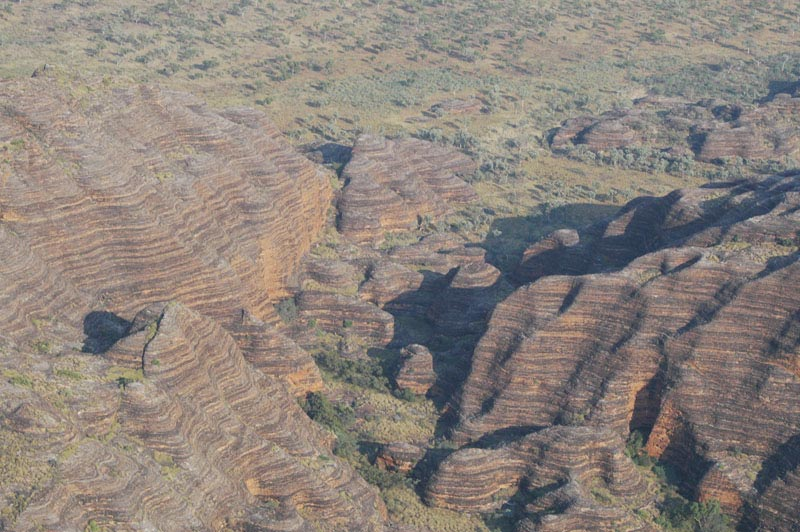 Bungles Scenic Flight18