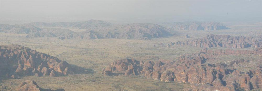 Bungles Scenic Flight19
