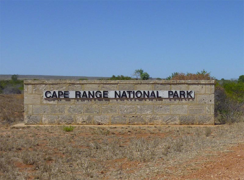 Cape Range National Park03