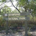Grampians NP03