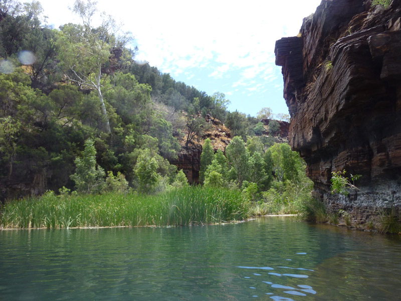 Karijini National Park24