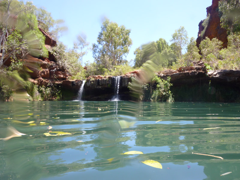 Karijini National Park27