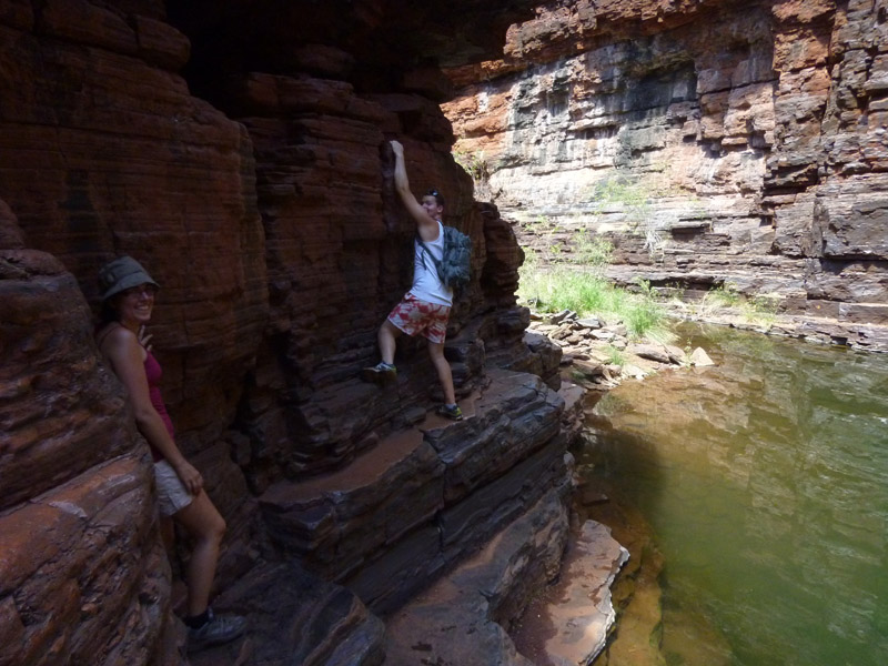 Karijini National Park37