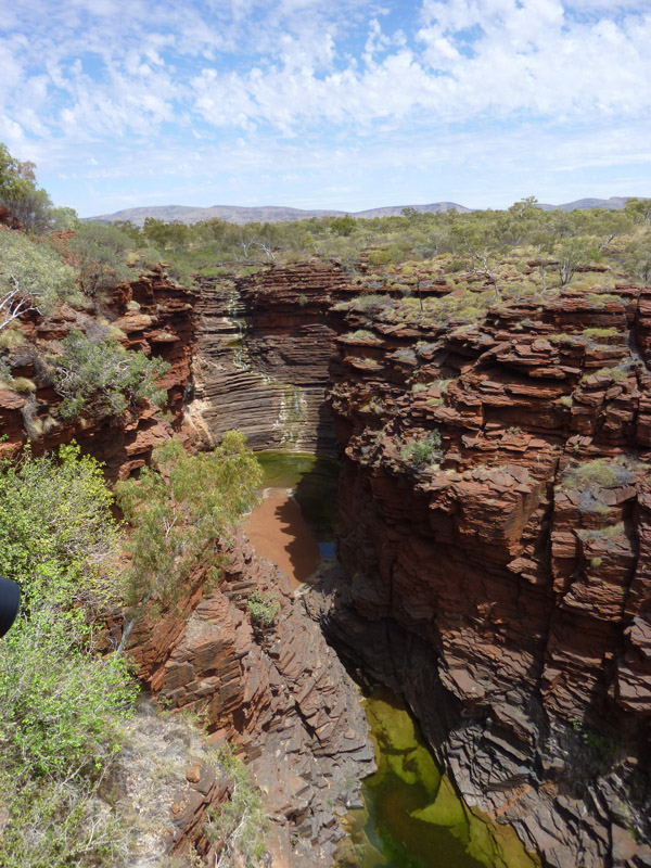 Karijini National Park38