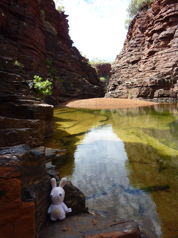 Karijini National Park42
