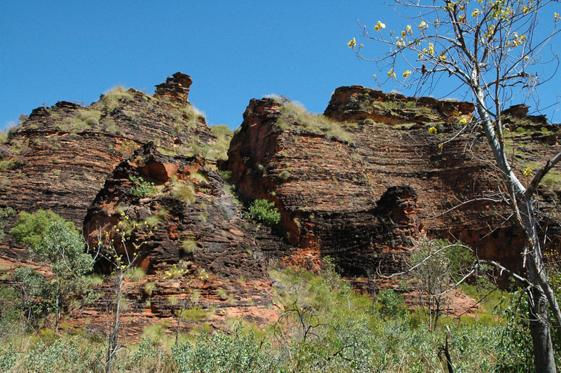 Kununurra - Hidden Valley03