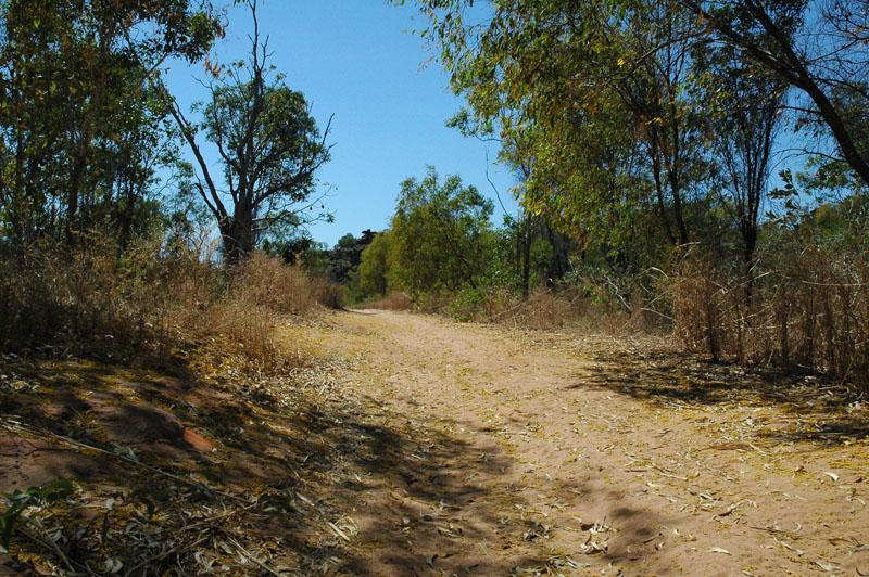 Kununurra - Hidden Valley12