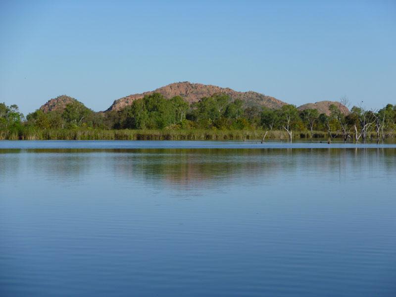 Kununurra - Lily Creek Lagoon07