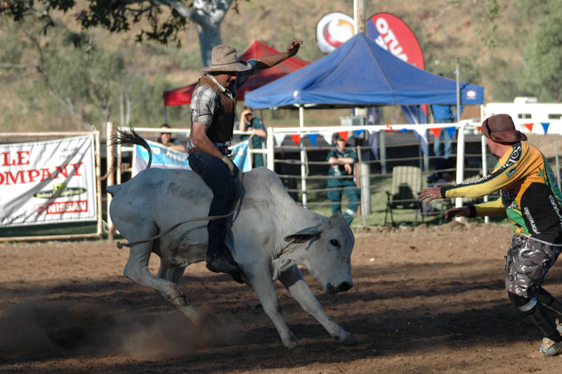 Kununurra - Rodeo04