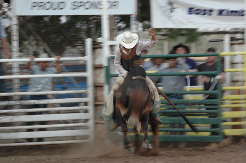 Kununurra - Rodeo19