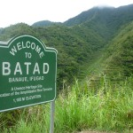 Rizières du Nord, Philippines
