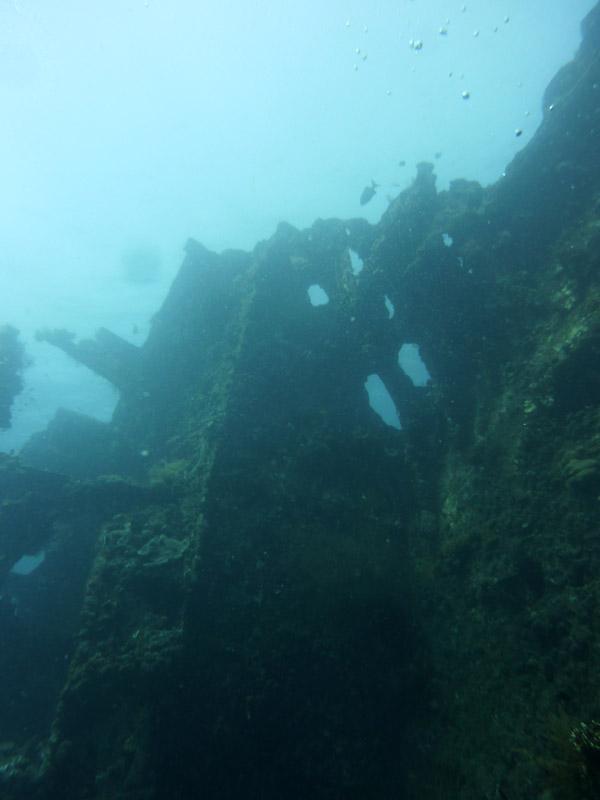 Plongee au Liberty Wreck02