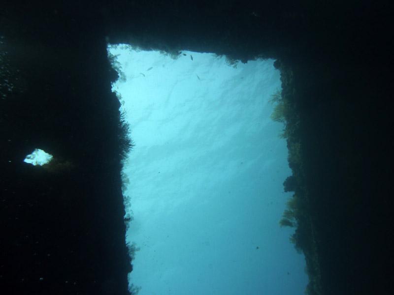 Plongee au Liberty Wreck23