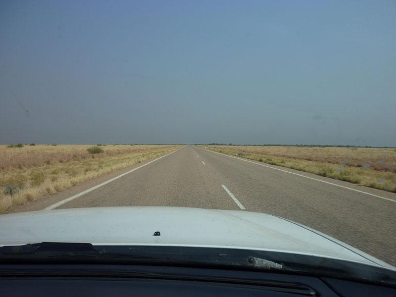 Sur la route Kx-Bm03