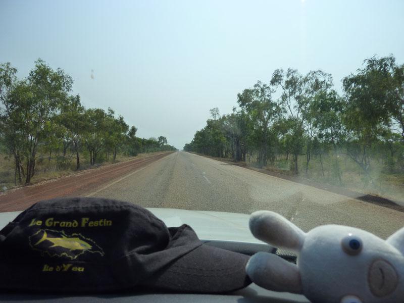 Sur la route Kx-Bm12