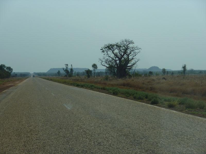 Sur la route Kx-Bm13