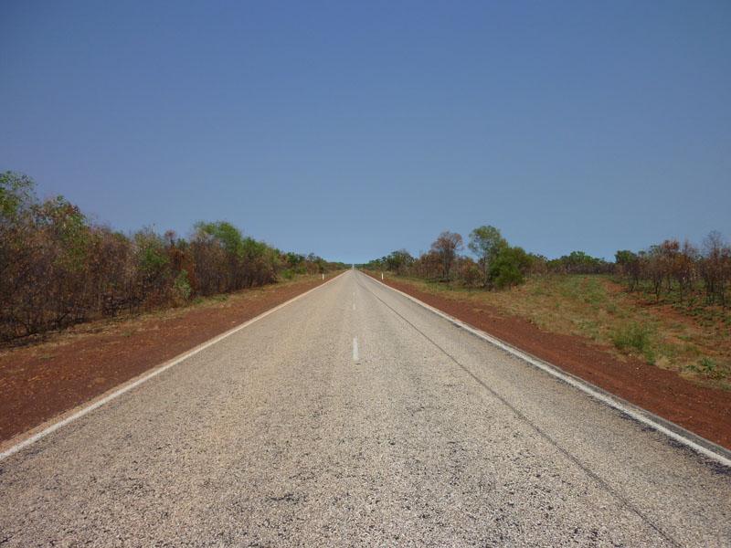 Sur la route Kx-Bm21