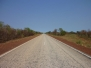 Sur la route Kununurra - Broome