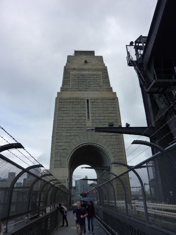 Sydney - Harbour Bridge02