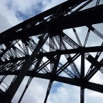 Sydney - Harbour Bridge01