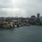 Sydney - Harbour Bridge08