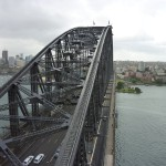 Sydney - Harbour Bridge09