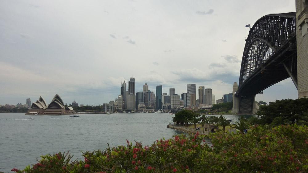 Album: Australie - 2ème année