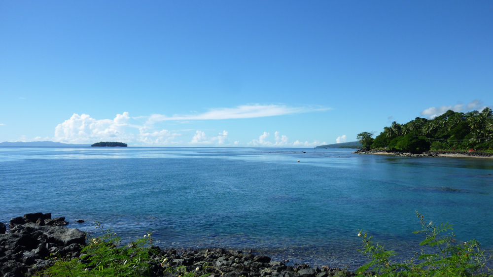 Taveuni Island, Fiji