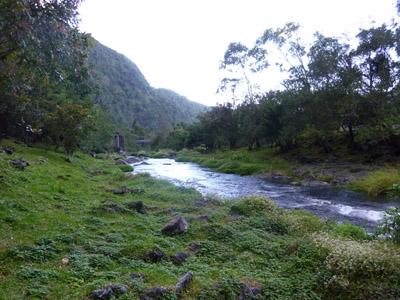 Rivière Langevin