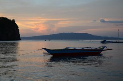 De la baie de Sabang