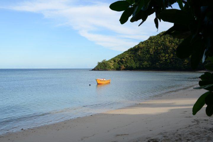 La suite du voyage aux Fidji : les Yasawas