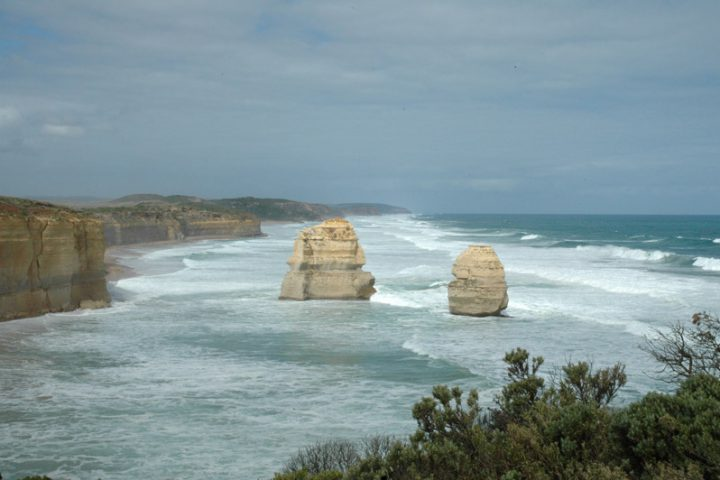 THE Great Ocean Road !!