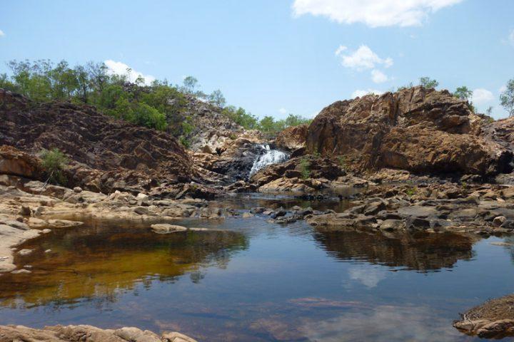 Katherine, Northern Territory, deuxième !