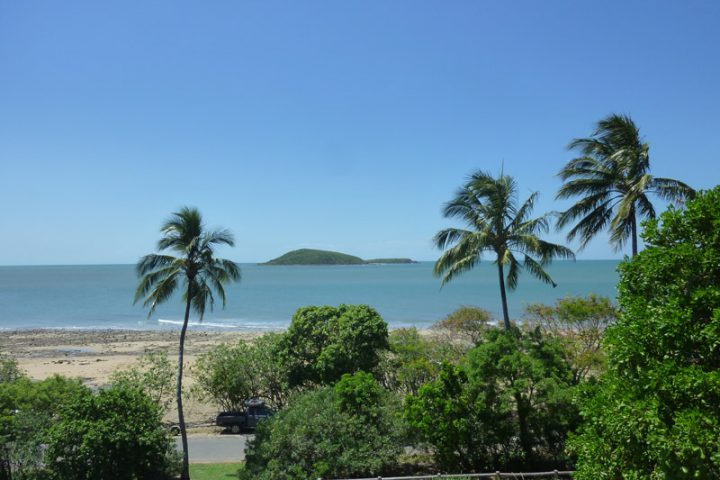Mackay et Cape Hillsborough National Park