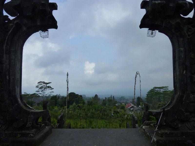 Bali en scooter II22