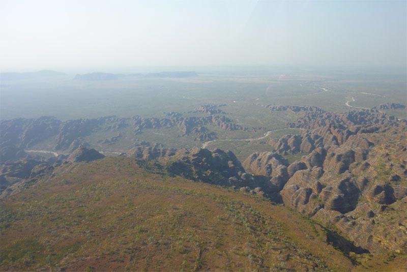 Bungles Scenic Flight28