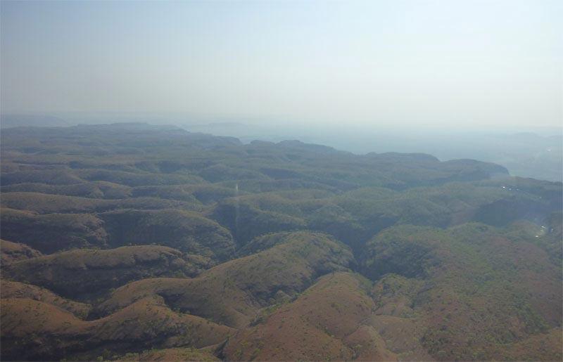 Bungles Scenic Flight31