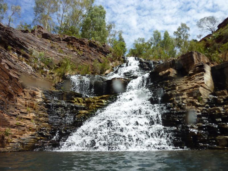 Karijini National Park25
