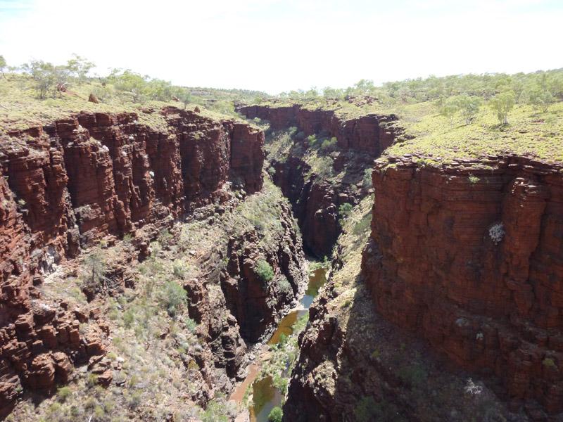 Karijini National Park31