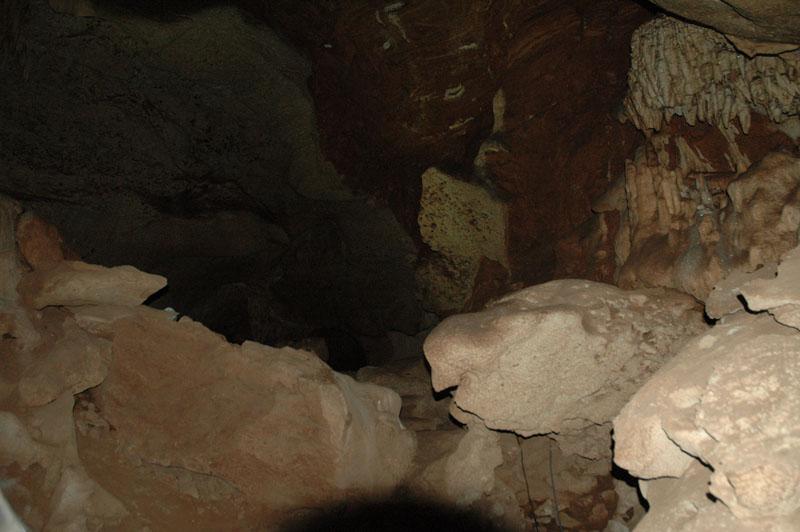Katherine - Cutta Cutta Cave07