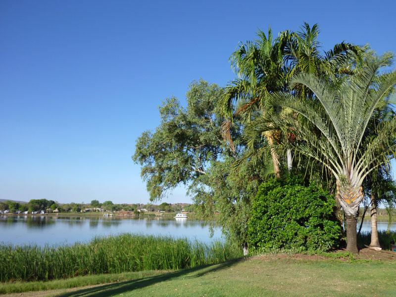 Kununurra - Lily Creek Lagoon05