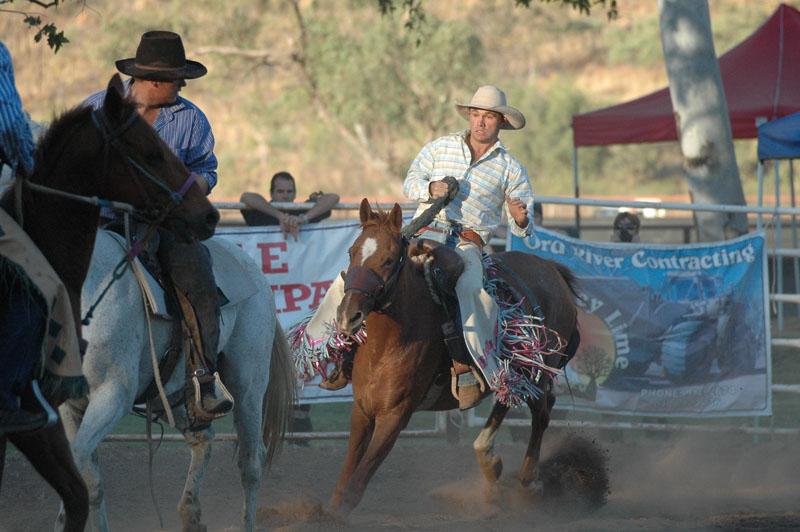Kununurra - Rodeo14