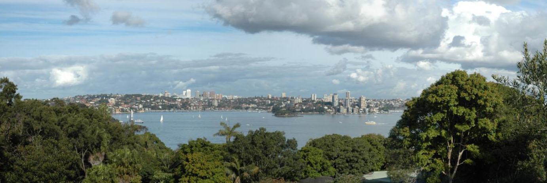 Sydney - Taronga Zoo002