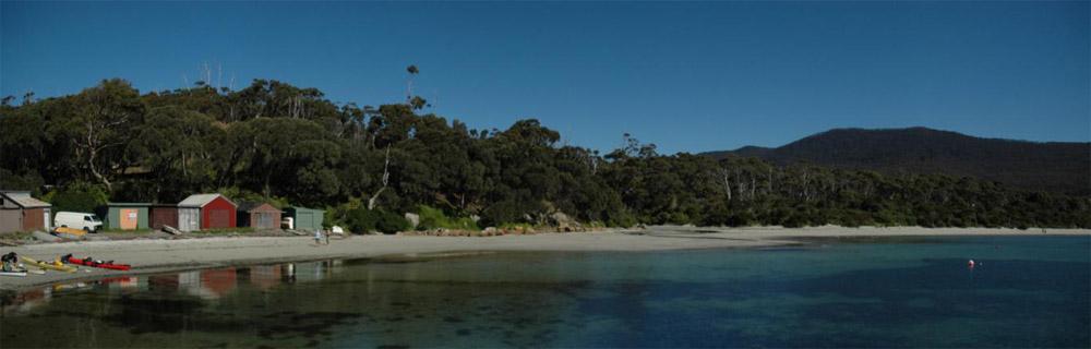 Tasmanie - Port Arthur