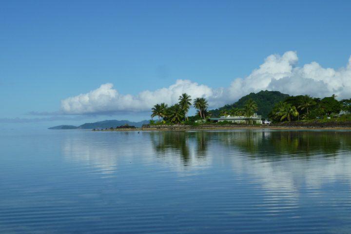 Les derniers jours à Nadi, et la fin d'un voyage aux Fidji !